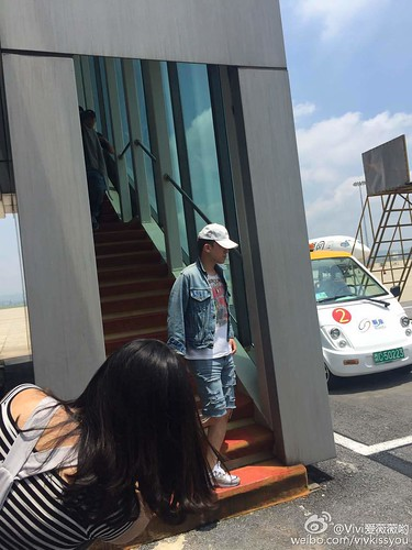 BIGBANG Arrival NANNING (60)