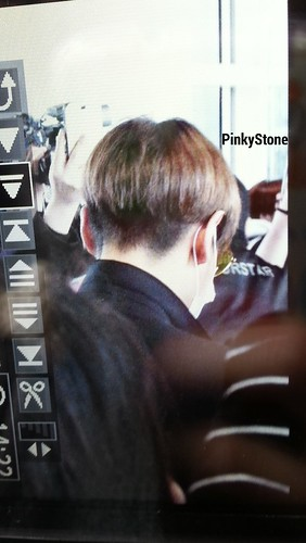 PinkyShek weibo TOP HK 2015-03-13 02