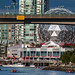 False Creek Fun ~ Vancouver, BC by Michael Thornquist