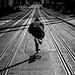 Paulie Garand pushing the streets of LBC city, Czech Republic by MICHAL JIRAK PHOTOGRAPHY