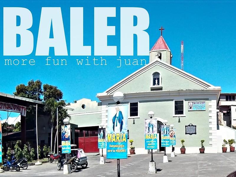 Baler Adventure 2014