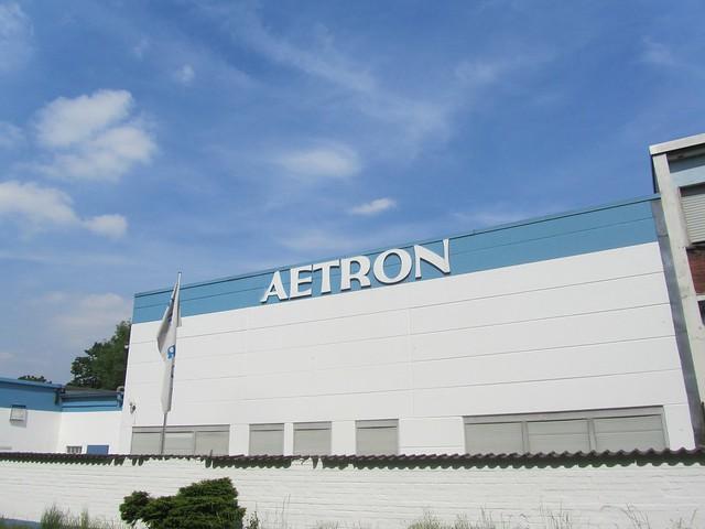 Aetron