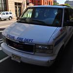 Newark Fire Department HQ-4