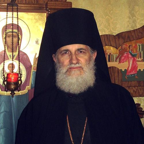 Archimandrite Juvenal Repass