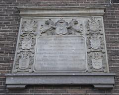 Photo of Stone plaque № 9544