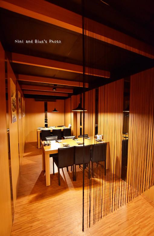 台中公益路日式料理桀壽司無菜單料理海鮮美食餐廳13