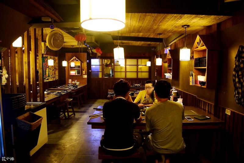 鶯歌美食昭和園一燒十味日式燒肉推薦 (3)