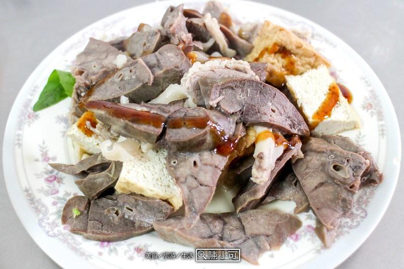 台北小吃︱台北熱炒,游記米粉湯 @陳小可的吃喝玩樂
