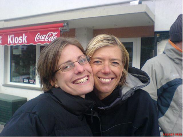 2007 Bivio