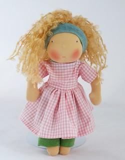 Jul rosa blond 1