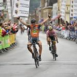 Ronde Van Namen 3 de tappe 5-8-2016
