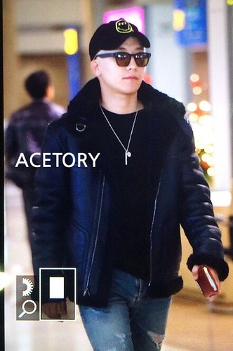 Big Bang - Incheon Airport - 07dec2015 - Acetory - 03