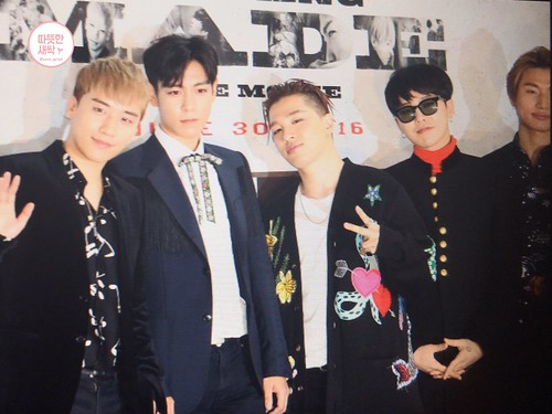 Big Bang - Movie Talk Event - 28jun2016 - warm_sprout - 04