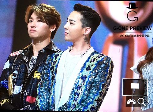 Big Bang - Golden Disk Awards - 20jan2016 - G-One - 09