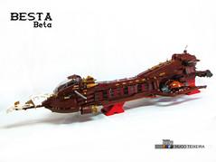 Besta Beta 001
