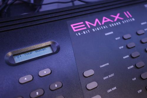 EMAX II - 2