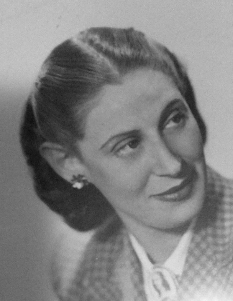 Sylvia Lazarow