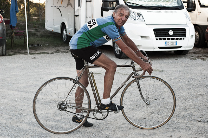 Early 50s cinelli (source Cinelli Only blog)