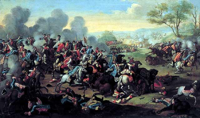 Battle of Kolin, 1757
