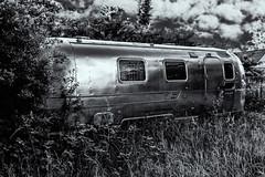 Abandoned Trailer IV