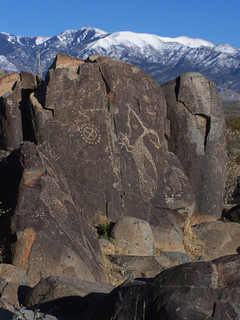 #mypubliclandsroadtrip 2016: Step Back in Time, Three Rivers Petroglyphs