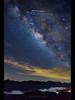 合歡山銀河 by Lo TIng