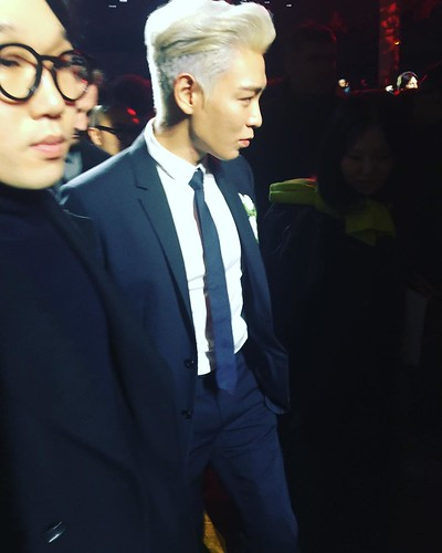 TOP - Dior Homme Fashion Show - 23jan2016 - esquiresg - 01