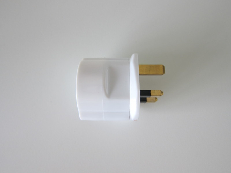 Aeon Labs Aeotec Z-Wave Siren - Free UK Adapter