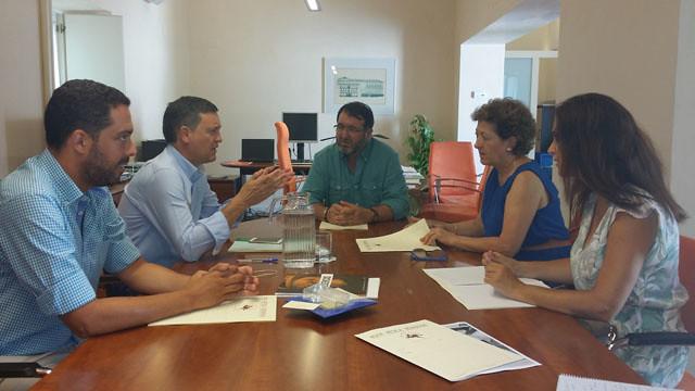 Localpaper for Convenio colectivo oficinas y despachos sevilla