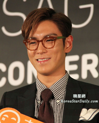 TOP - Secret Message Taiwan Press Conference - 06nov2015 - koreastardaily - 18