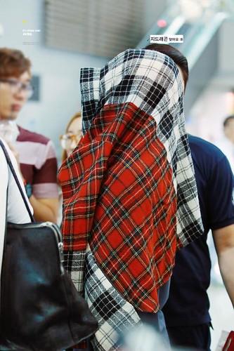 BIGBANG departure Seoul ICN to Manila 2015-07-30 (8)