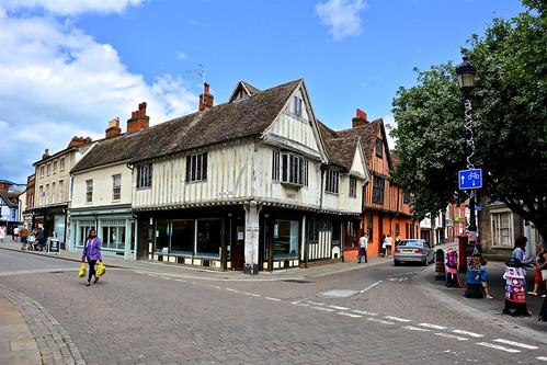 Ipswich, St Nicholas Street