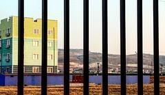 #architecture #pointofview #colours #art #landscape #Turkiye #Syria #ig_sharepoint #ig_photooftheday #geometric #photooftheday #freedom #statigram #horizon