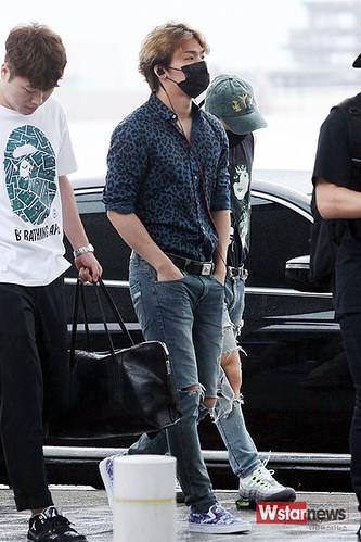 BIGBANG Seoul to Malaysia Press 2015-07-24 024