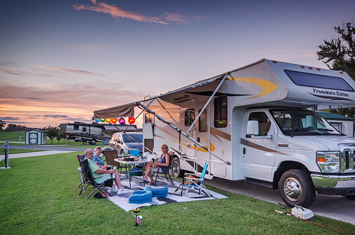 Windemere Cove RV Campers