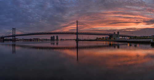 The Mirror of Dawn by Geoff Livingston