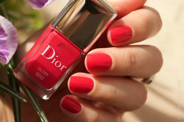 07 Dior #660 Glory