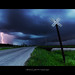 Beast Mode | Twilight Strong Storms in East Mattoon, Illinois by StormLoverSwin93 | Into the Storm