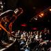 2015.05.01: Flight to Mars @ The Showbox, Seattle, WA