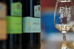 A fine glas of Wine