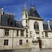 Bourges : palais Jacques Coeur