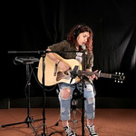 Tue, 02/06/2015 - 10:09am - Alessia Cara  Live in Studio A, 6.2.2015 Photographer: Nick D'Agostino