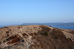 Hike around Signal Point 037