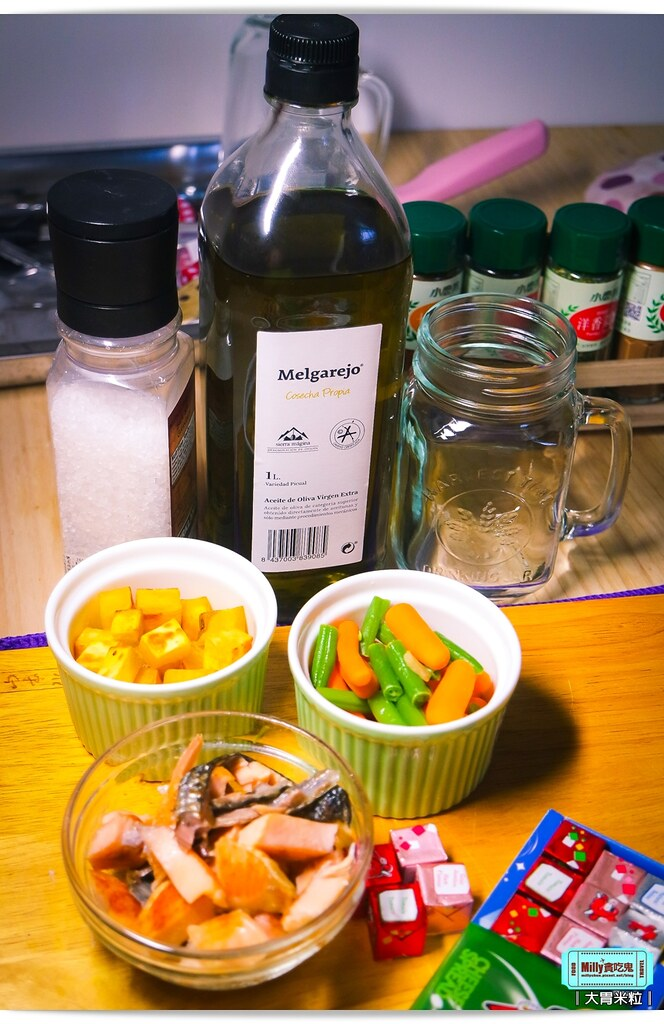 橄欖油x玻璃罐沙拉20011