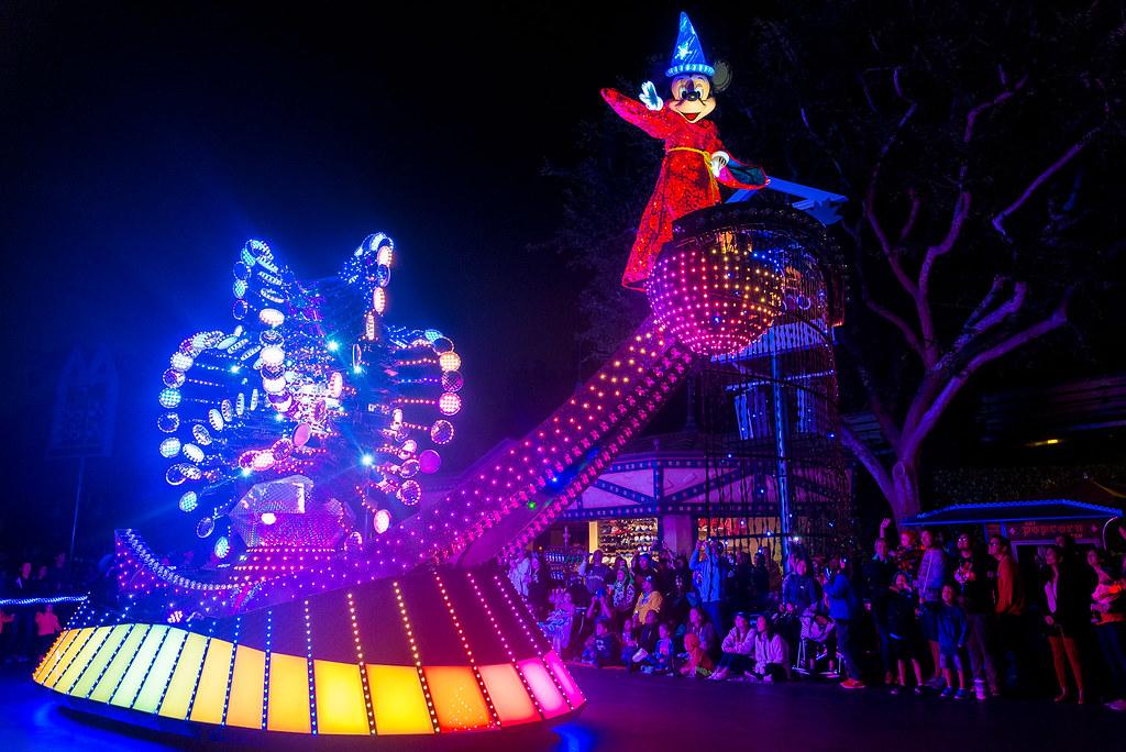 Disneyland Turns 60!