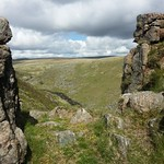 Sharp Tor (Tavy Cleave)