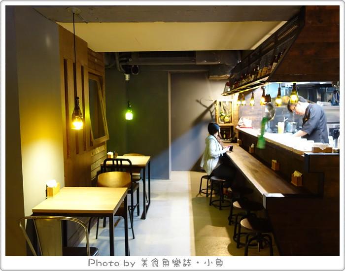 【台北東區】門司燒咖哩 @魚樂分享誌