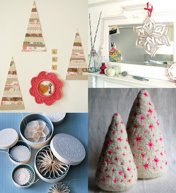 five DIY festive favourites I'm loving right now | Emma Lamb