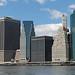 Lower Manhattan - New York City (USA) by Meteorry