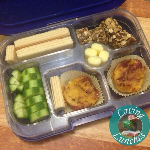 Loving Honey's #yumbox to share for tomorrow's Barefoot in the Park event to celebrate Under 8s Week… @minihippoau @yumbox